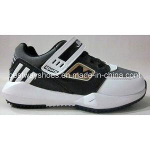 Boy Shoes New Design Fashion Shoes Children Shoes Kids Shoes pictures & photos