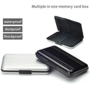 SD Card Storage Box for Dji Phantom3/4 Inspire 1