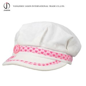 Children Cap Hat Child Cap Hat Child IVY Cap Hat Child Fashion Cap Child Leisure Cap pictures & photos