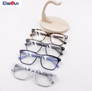 Fashion and Top New Acetate Frames Kf1234 pictures & photos