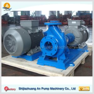 ISO Certificate Manufacturer Energy Saving Water Pumps pictures & photos