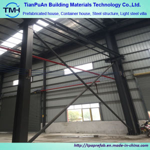 Steel Structure House with Professional Manufacturer pictures & photos