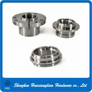 Customized High Precision Stainless Steel Machine Parts pictures & photos