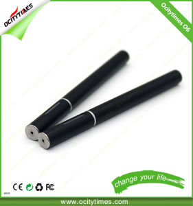 Vape Electronic Cigarette O6 Disposable Thc Oil Pen pictures & photos