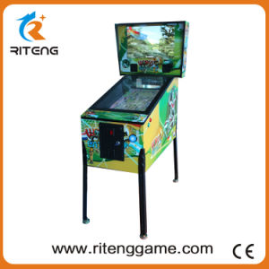 Pinball Game Machine Coin Operated Electronic Pinball Machine pictures & photos