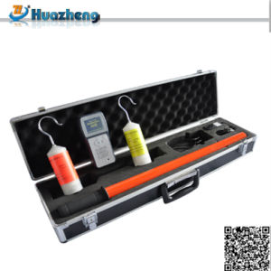 China Supplier Wireless Non Contact AC High Voltage Phase Detector pictures & photos