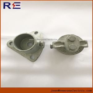 Galvanized Sidewalk Guy Fittings for Pole Line Hardware pictures & photos