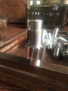 Cheap Machine Parts Shaft Step Shafts pictures & photos