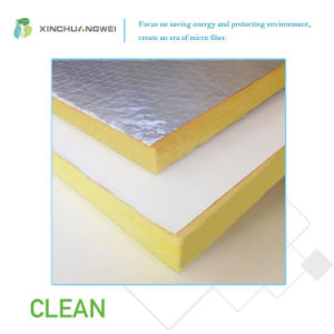 Glass Wool Insulation for Air Duct pictures & photos
