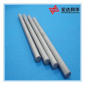 High Quality Solid Carbide Rods pictures & photos