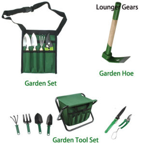 Patio Tool Garden Tool Set pictures & photos