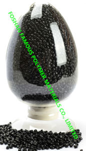 High Quality PE PP HDPE Black Masterbatch for Blow Film Bags with Good Price pictures & photos