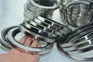 Gfd Radial Lip Seals Type MW with PTFE Sealing Lip pictures & photos