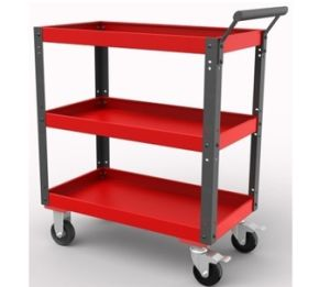 28 Inch Service Cart; Tool Cabinet pictures & photos