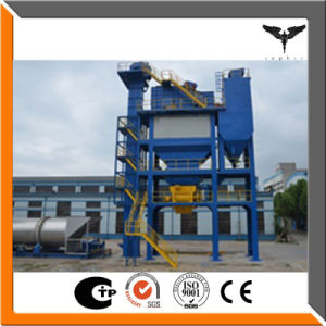 Qlb 3000 High Capacity Asphalt Mixing Plant pictures & photos