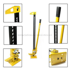 3t H-Duty 20inch Farm Jack Tractor High Lift pictures & photos