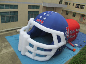 2017 New Inflatable Football Tunnel pictures & photos