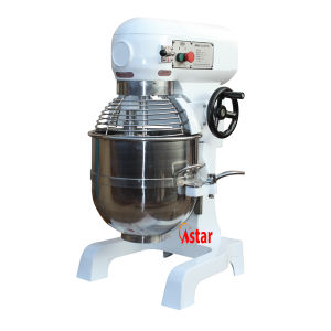 20L K Series Commercial Food Mixer Food Machinery Baking Equipment pictures & photos