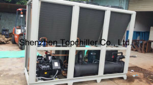 180ton Industrial Air Cooled Water Chiller with Hanbell Screw Compressor pictures & photos