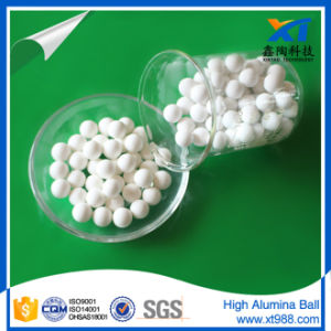 High Density High Quality Inert High Alumina Ceramic Ball pictures & photos