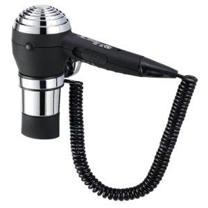 Wall-Mounted Hotel Hair Dryer 1600W pictures & photos