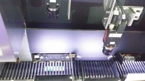 Full Automatic Capsule Defects Inspection Machine pictures & photos