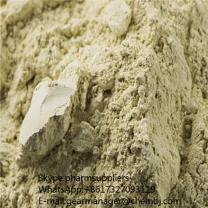 Natural Gorse Root Plant Extract Powder Anti Tumor CAS 446-72-0 Genistein pictures & photos