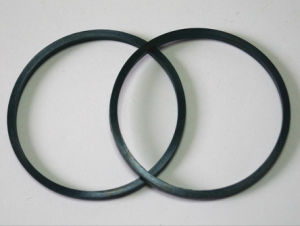 Customized Rubber Sealings. O Ring. Sealing Gasket. NBR/FKM/Viton EPDM Hydraulic Seal. OEM pictures & photos