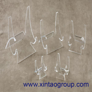 Plexiglass Used In Sunglass Store Frame Holder Stair Shape Acrylic Eyewear  Display Stand