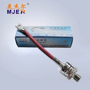 Stud Version Phase Control Rectifier Diode Zp 100A 1600V pictures & photos