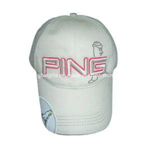 Custom Made Dad Baseball Hat Wholesale Baseball Cap with Embroidered Logo pictures & photos