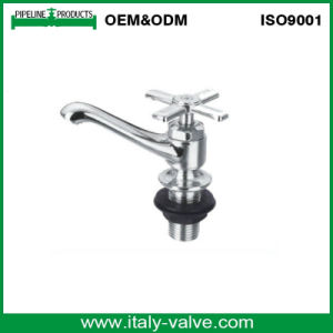 Ce Quality Brass Polishing Basin Tap (AV2057) pictures & photos