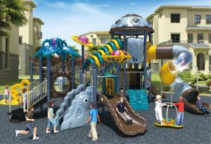 Kaiqi Children′s I Outdoor Playground Dreamland Series pictures & photos