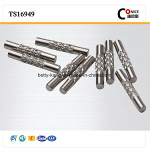 China Manufacturer Fabrication High Quality CNC Machining Pivot Pin pictures & photos