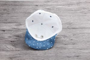 Hot Sales Colourful Fashion Hat Kids Cotton Baseball Cap pictures & photos