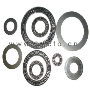 Thrust Needle Roller Bearing Axial Bearing Axk160180+2as pictures & photos