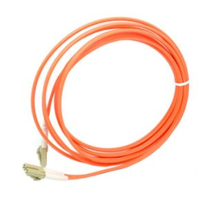 Ce Certificate LC to LC A1a Multi-Mode Optical Fiber Jumper pictures & photos
