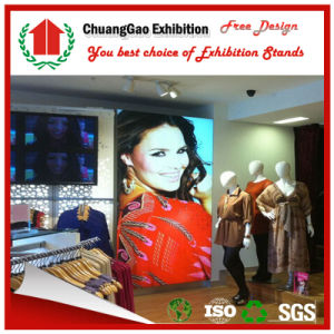 High Quality Fabric LED Light Box pictures & photos