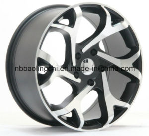 20 Inch Car Aluminum Wheels with PCD 5X112-130 pictures & photos