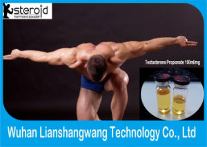 Testosterone Propionate/Testoviron/Test PRO CAS 57-85-2 for Muscle Building pictures & photos