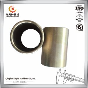 High Precision Machining Bronze Machining Parts CNC Machining Bearing pictures & photos