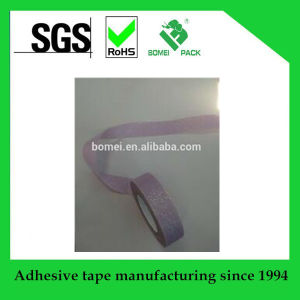 Hot Sale Custom Printed Decorative Foil Washy Tape pictures & photos