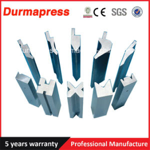 835 * 60 * 60 Standard Bending Machine Die Multi-V Lower Die pictures & photos