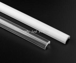 45 Degree Angle LED Aluminium Profile pictures & photos