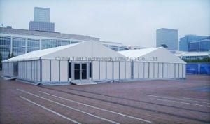 16m X 21m Event Tent with ABS Wall for