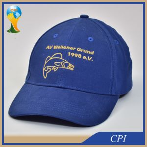 Hot Sell High Quality Custom Baseball Cap pictures & photos
