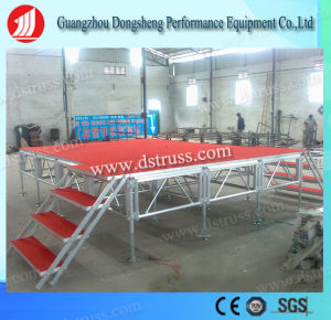 Aluminum Alloy Event Performance Lighting Truss Stage Equipment pictures & photos