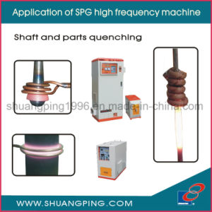 Induction Heating Machine 60kw 150kHz pictures & photos