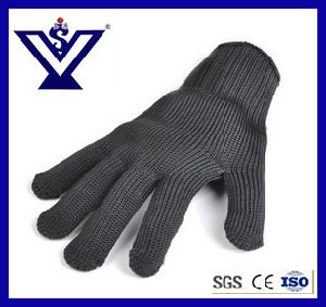Knife Resistant Gloves Anti Cut Gloves Working Gloves (SYSG-1121) pictures & photos