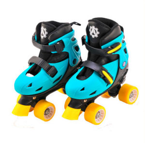 Quad Skate with Best Selling in Europe (YV-134) pictures & photos